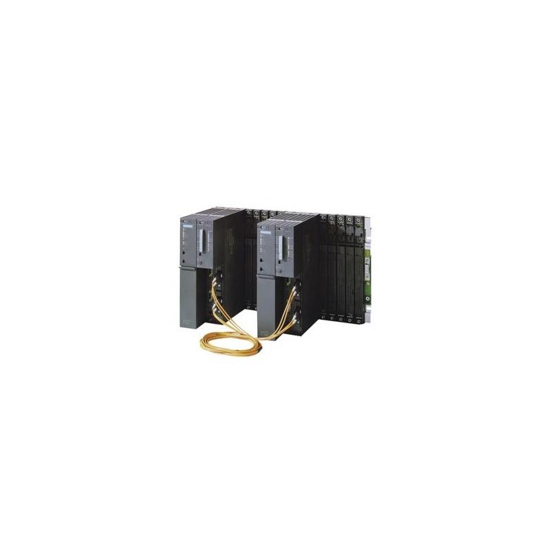 6ES7400-0HR53-4AB0 SIEMENS SIMATIC S7-400H 416-5H BUNDLE