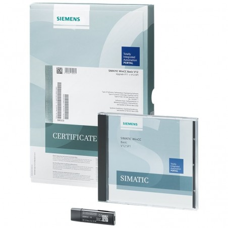 6AV2103-3HA04-0AE5 SIEMENS SIMATIC WINCC PROFESSIONAL 4096 POWERTAGS V14