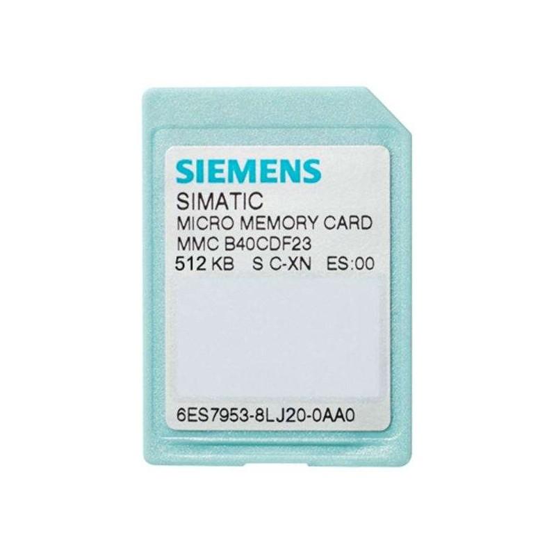 6ES7953-8LJ20-0AA0 Siemens