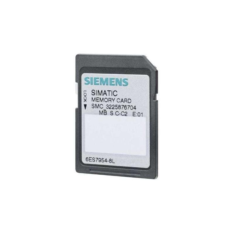 6ES7954-8LE03-0AA0 Siemens