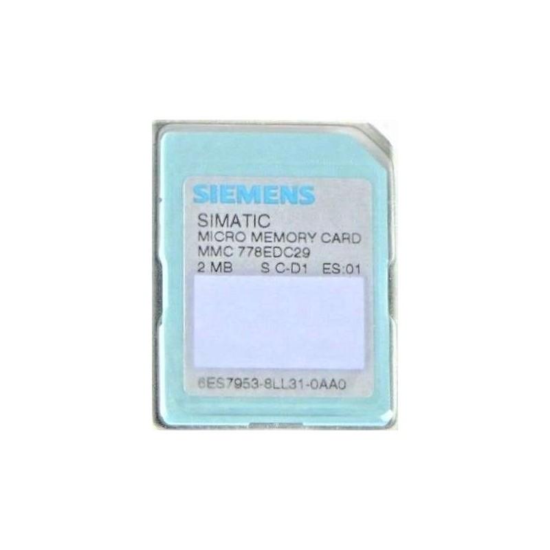 6ES7953-8LL31-0AA0 Siemens