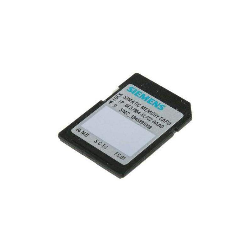 6ES7954-8LF02-0AA0 Siemens