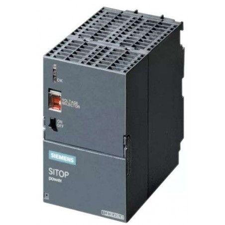 6ES7307-1EA00-0AA0 SIEMENS SIMATIC S7-300 PS307
