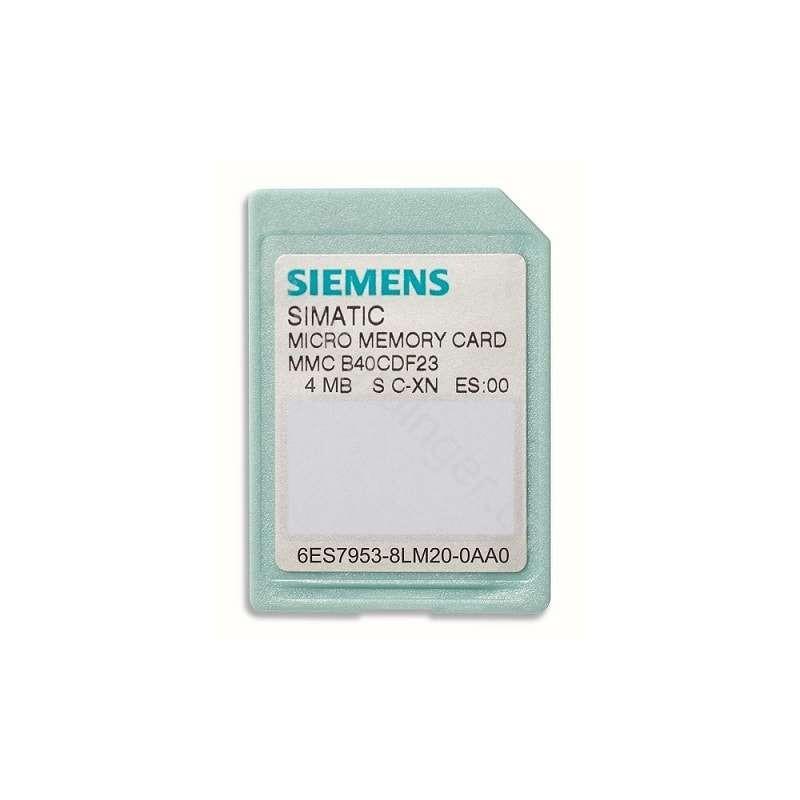 6ES7953-8LM20-0AA0 Siemens