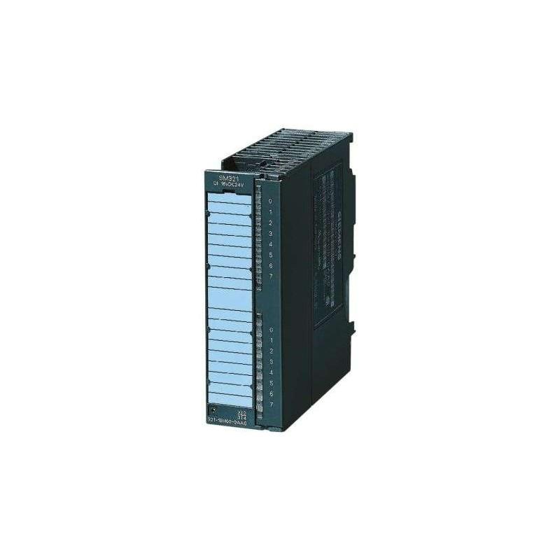 6ES7321-1CH00-0AA0 SIEMENS SIMATIC S7-300 SM 321