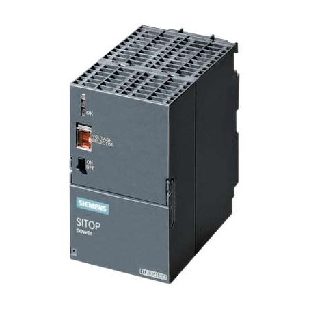 6ES7307-1EA80-0AA0 SIEMENS SIMATIC S7-300 PS307