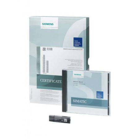 6AV2103-2HX04-0BD5 SIEMENS SIMATIC SOFTWARE WINCC