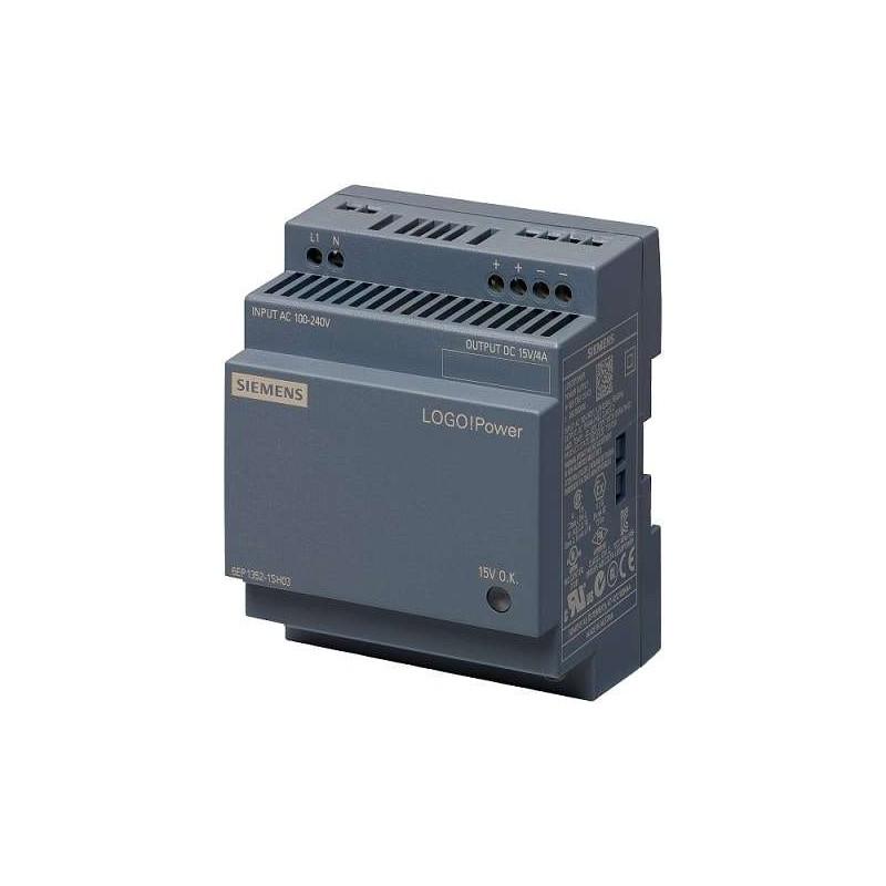 6EP1352-1SH03 SIEMENS LOGO!POWER