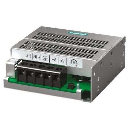 6EP1321-1LD00 Siemens PSU100D STABILIZED POWER SUPPLY