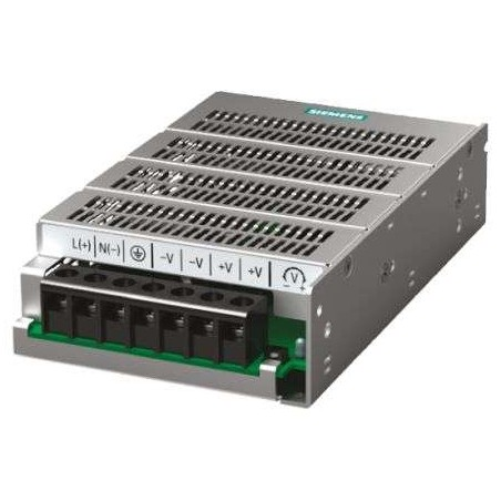 Siemens 6EP1332-1LD10 PSU100D 24 V/4.1 A STABILIZED POWER SUPPLY