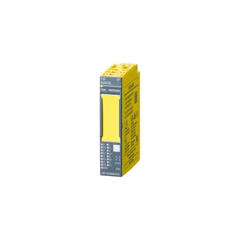 6ES7136-6BA00-0CA0 SIEMENS SIMATIC ET 200SP