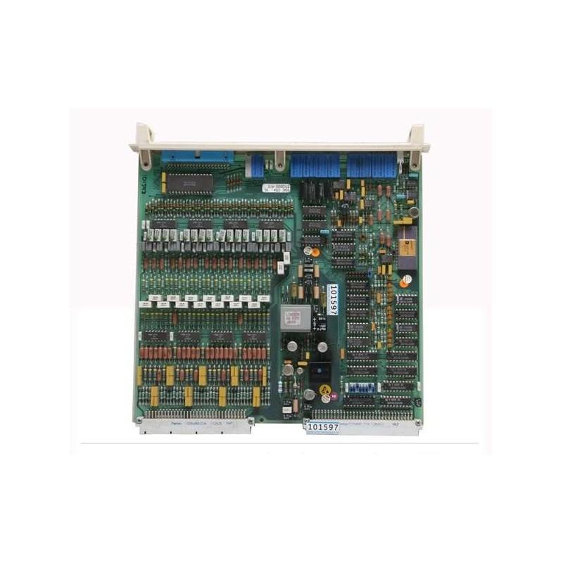 DSAI 130A ABB - ANALOG INPUT MODULE - 3BSE018292R1