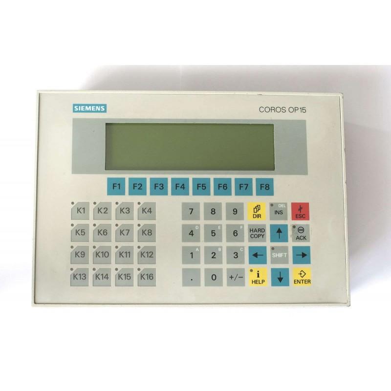 6AV3515-1MA30 SIEMENS OP15C1