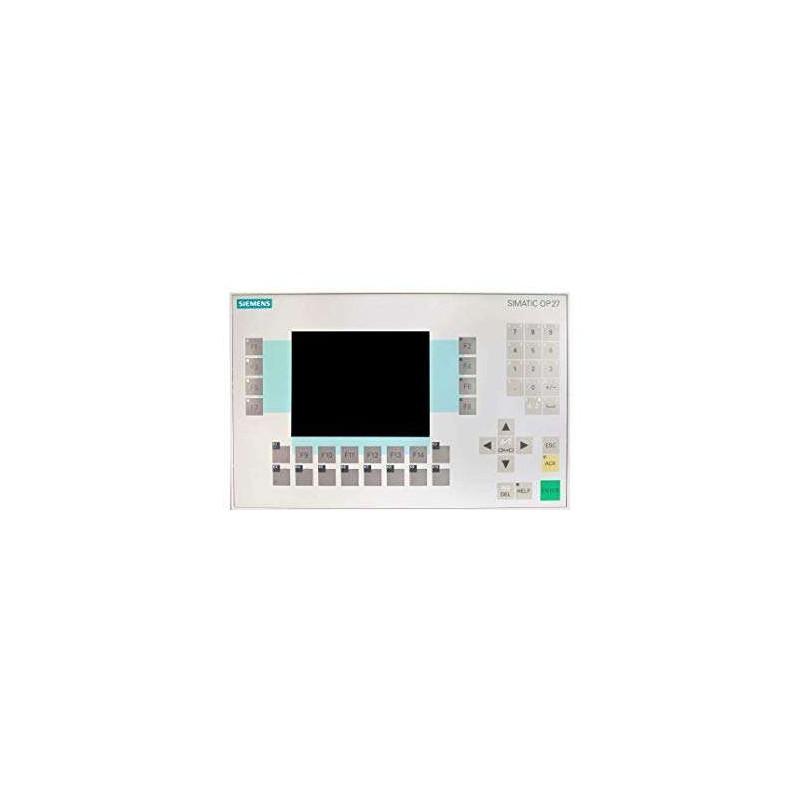 6AV3627-1LK00-1AX0 SIEMENS OPERATOR PANEL OP27