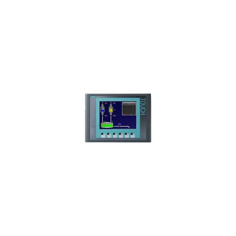 6AV6647-0AD11-3AX0 SIEMENS SIMATIC HMI KTP600