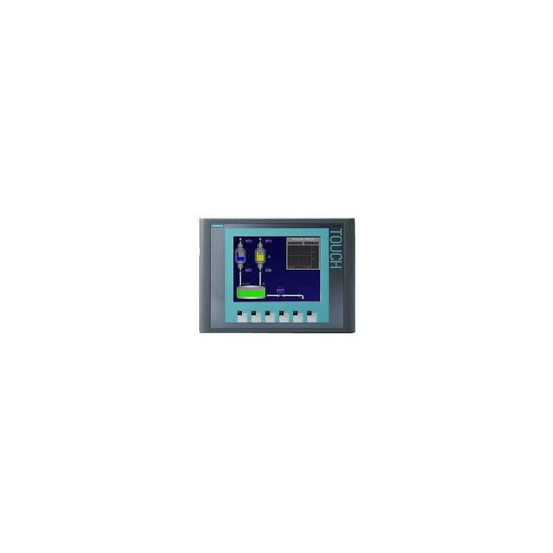 6AV6647-0AE11-3AX0 SIEMENS SIMATIC HMI KTP1000