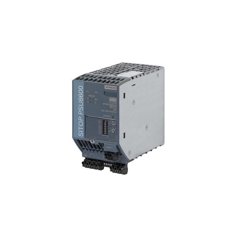 6EP3436-8SB00-2AY0 SIEMENS SITOP PSU8600