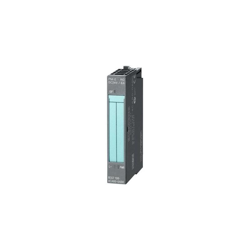 6ES7138-4CA80-0AB0 Siemens