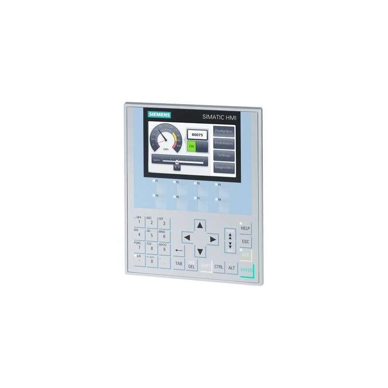 6AV2124-1DC01-0AX0 Siemens
