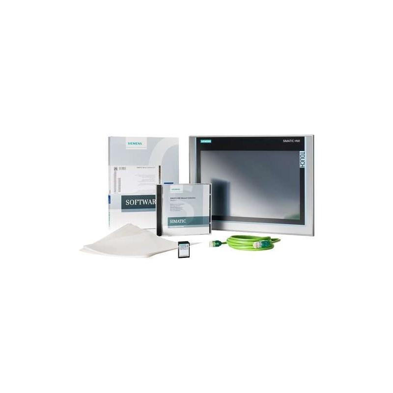 6AV2181-4GB10-0AX0 SIEMENS STARTER KIT KP700 COMFORT