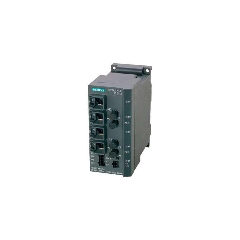 6GK5204-2BB10-2AA3 Siemens