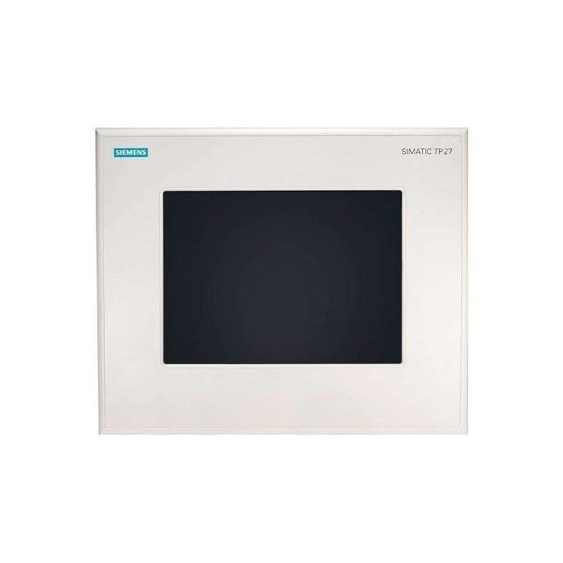 6AV3627-1QL00-0AX0 SIEMENS SIMATIC TOUCH PANEL TP27