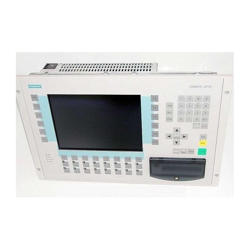6AV3637-1LL00-0AX1 SIEMENS SIMATIC OPERATOR PANEL OP37