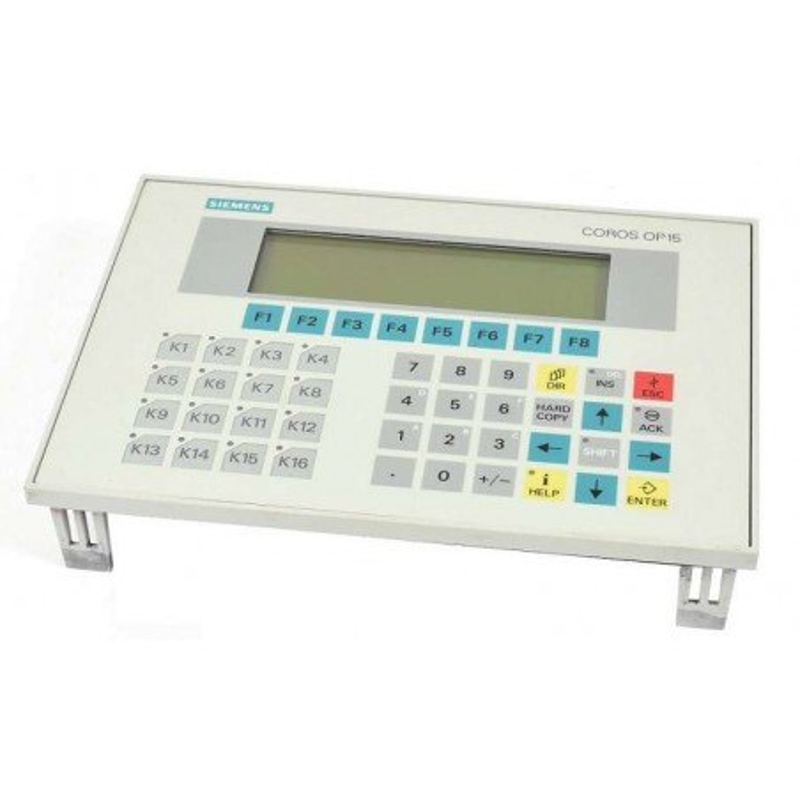 6AV3515-1MA20-1AA0 SIEMENS OP15/C1 OPERATOR PANEL