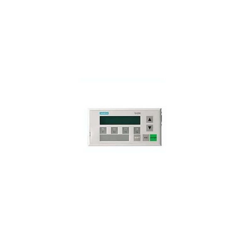 6ES7272-1AA10-0YA1 SIEMENS SIMATIC HMI TD200C