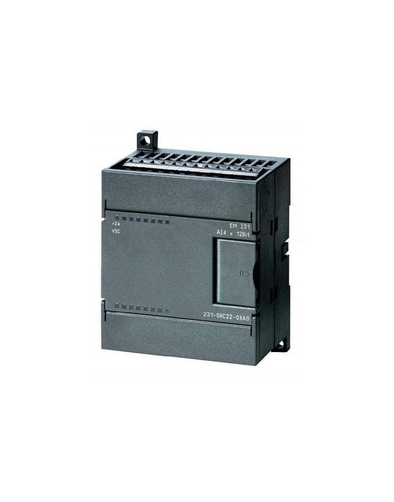 New Siemens Analog Output Module 6ES7 232-0HD22-0XA0 6ES7232-0HD22-0XA0