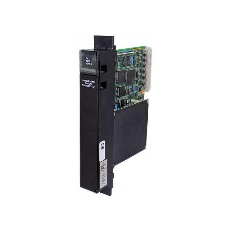 IC697ADC701 GE FANUC CPU