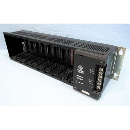 IC610CHS124 GE FANUC Rack