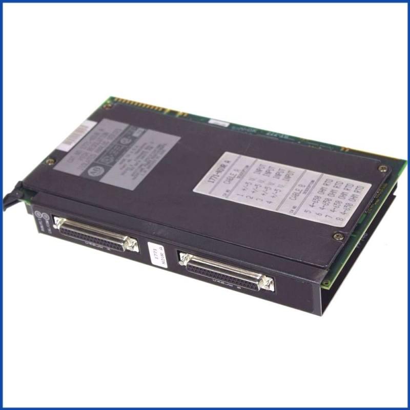 1771-NIVR Allen-Bradley PLC-5
