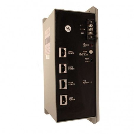 1771-PS7 Allen-Bradley PLC-5 Rack Power Supply