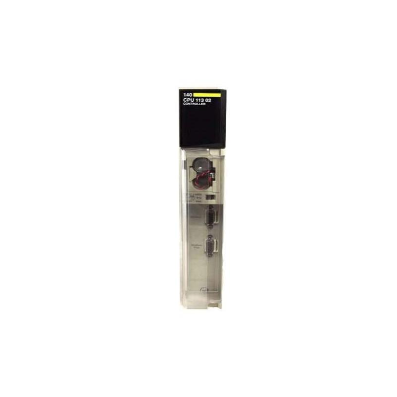 140CPU11302C SCHNEIDER ELECTRIC - Processor 140-CPU-113-02C