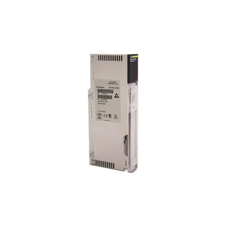 140CPU21304C SCHNEIDER ELECTRIC - Processor 140-CPU-213-04C