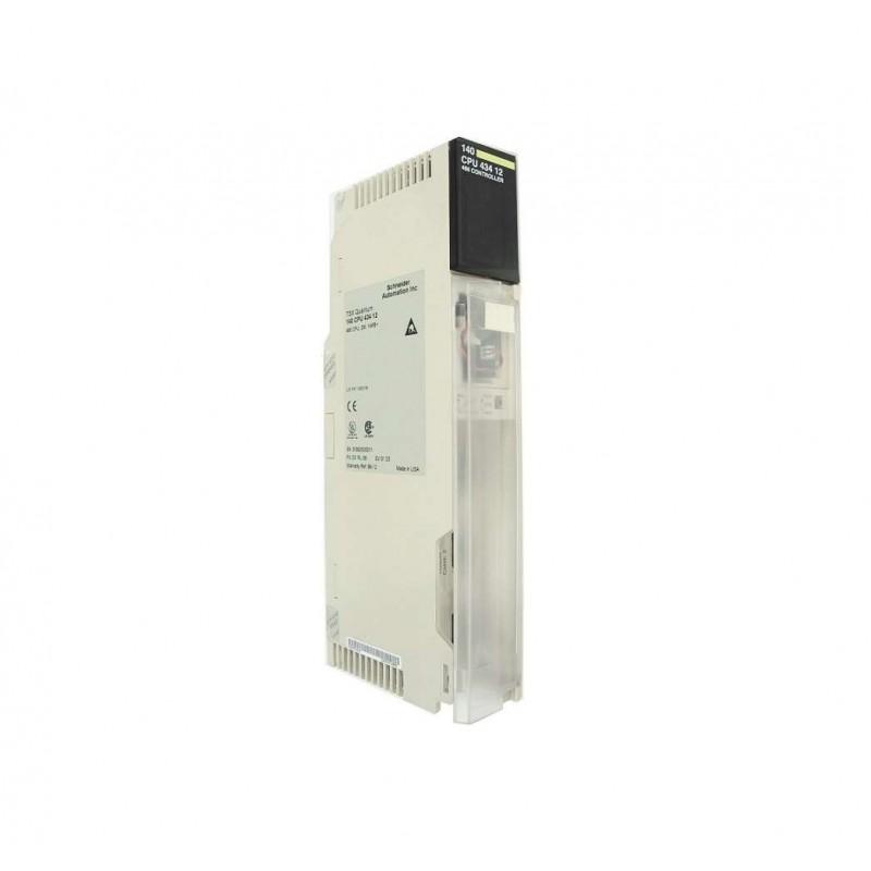 140CPU43412C SCHNEIDER ELECTRIC - Processor 140-CPU-434-12C