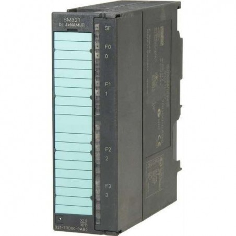 6ES7321-7RD00-0AB0 SIEMENS SIMATIC S7-300 SM 321