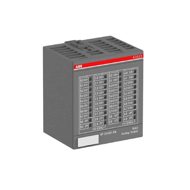 AO523 ABB - Analog Output...