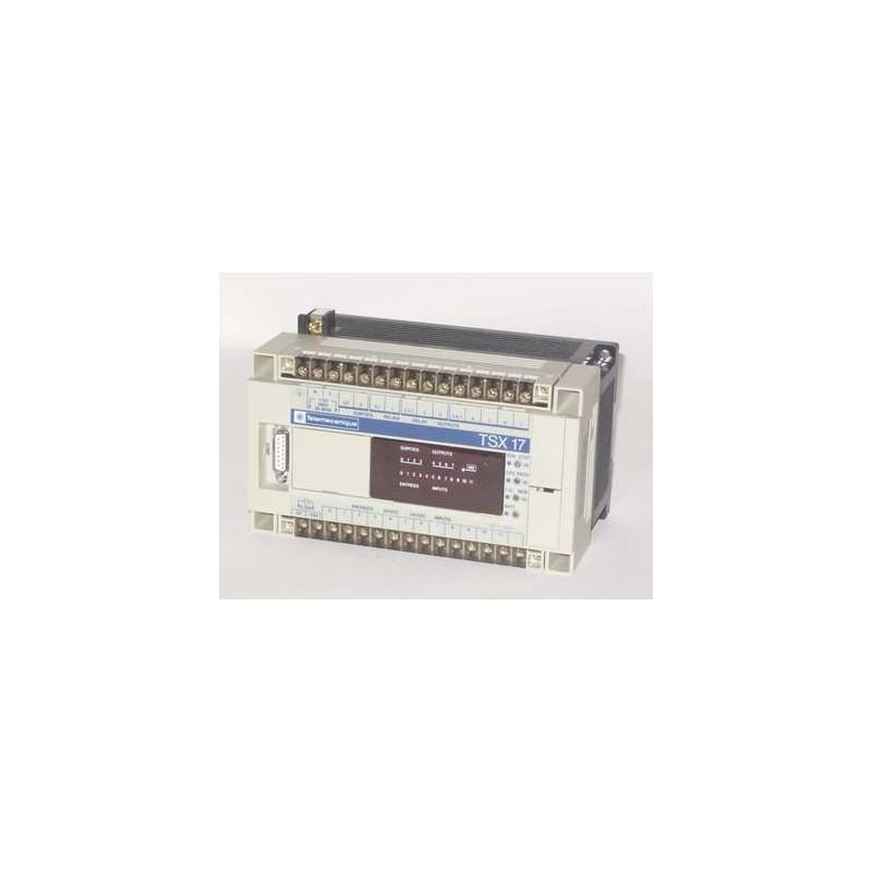 TSX-170-2028 SCHNEIDER ELECTRIC TELEMECANIQUE - Micro PLC TSX1702028 - TSX1702028M