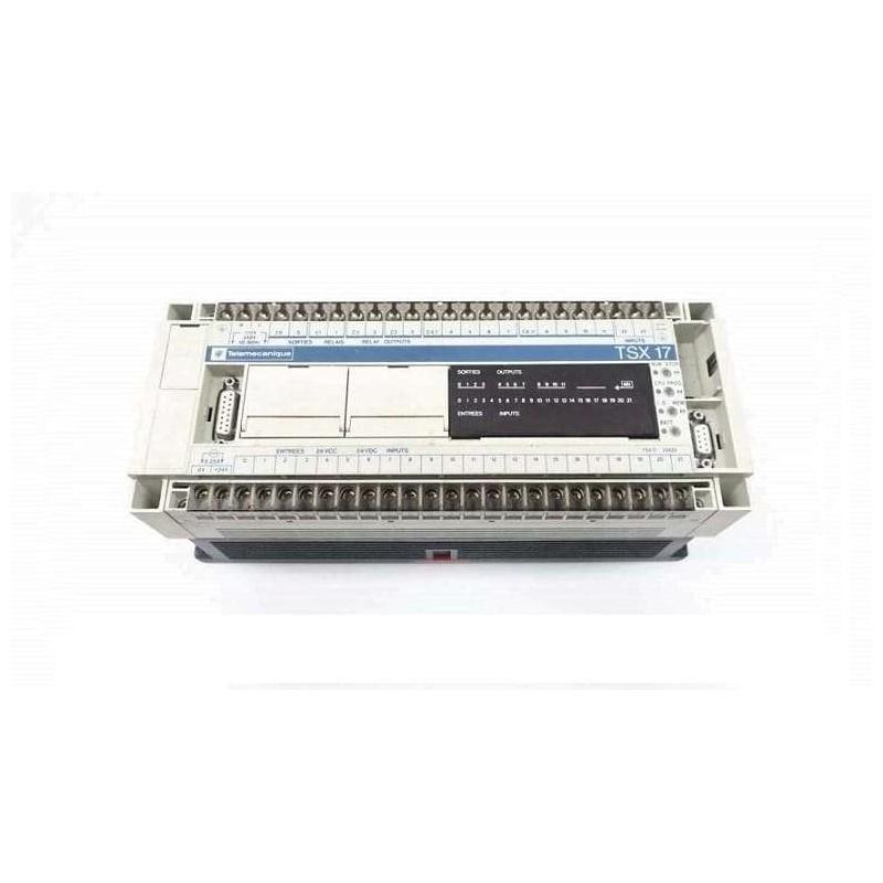 TSX1723428 TELEMECANIQUE - Programmable logic controller TSX1723428F
