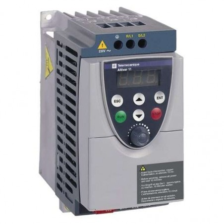 ATV11HU05M2A Telemecanique - Variable Speed Drive