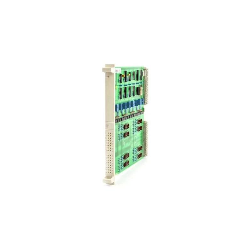 DSDI 115 ABB - Digital Input Module 57160001-NV