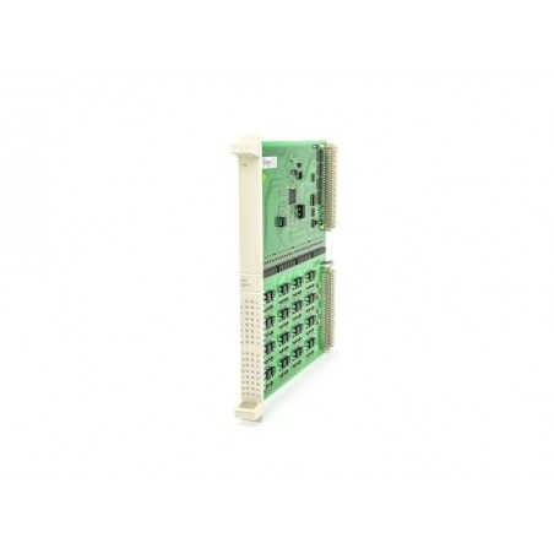 DSDI 120AV1 ABB - Digital Input Module 3BSE018296R1