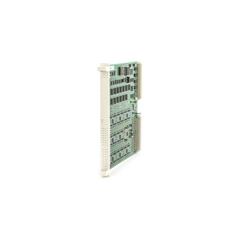 DSDX 180A ABB - Digital Input/Output Module 3BSE018297R1