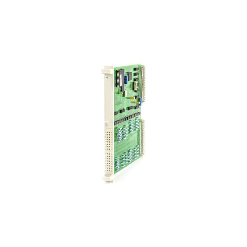 DSDI 110N ABB - Digital Input Module 3BSE018525R1