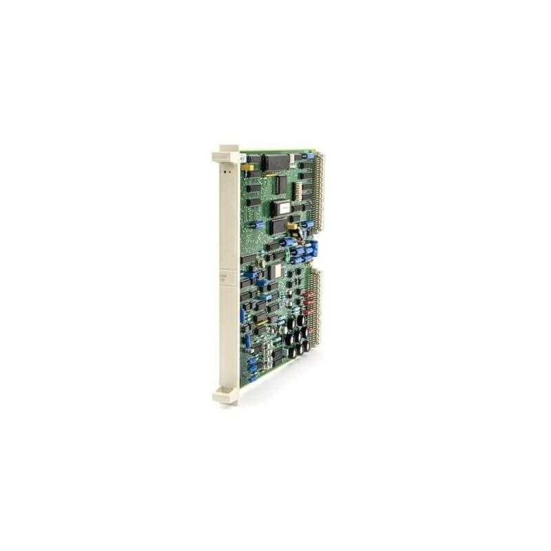 DSAX 110 ABB - Analog Input/Output Module 57120001-PC