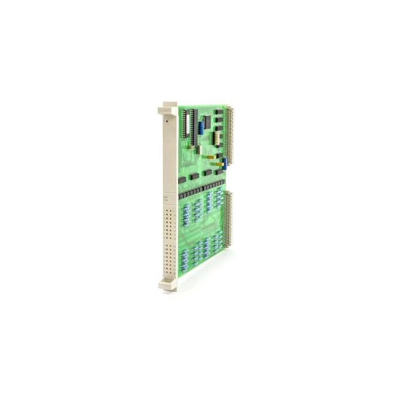 DSDI 110A ABB - Digital Input Module 57160001-AAA