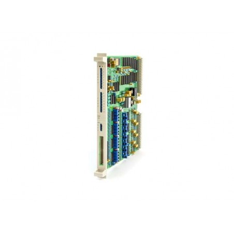 DSAI 130D ABB - Analog Input Board 3BSE003127R1