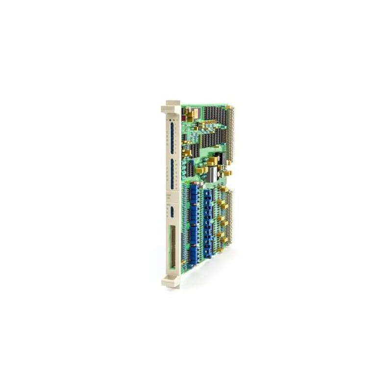 DSAI 130 ABB - Analog Input Module 57120001-P
